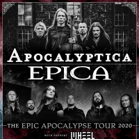 Apocalyptica Announce UK and European Co-Headline Tour with Epica Photo