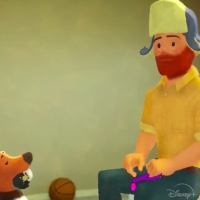 Pixar's New Short Film OUT Features Studio's First Gay Main Character