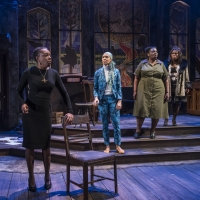 Merrimack Repertory Theatre Will Bring NINA SIMONE: FOUR WOMEN Home to Lowell Photo
