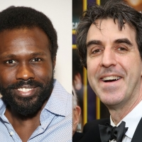 Joshua Henry, Jason Robert Brown, and More Join The Drama League's Benefit Gala Honor Photo