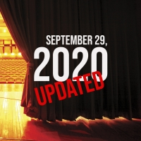 Virtual Theatre Today: Tuesday, September 29- with Lea Salonga, Taylor Iman Jones, and Mor Photo