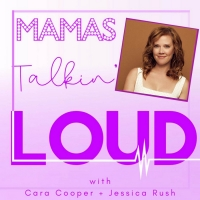 LISTEN: Patti Murin Talks Mental Health and Pregnancy on MAMAS TALKING LOUD Podcast