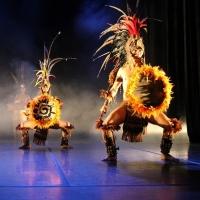 La Escuela Nacional De Danza Folklórica Del INBAL, Referente En El Panorama Artístico Y Ed Photo