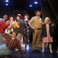 BWW Review: STRANGER SINGS! is a Loving (Though Sometimes Flawed) Interpretation Photo
