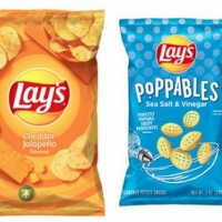LAY'S Potato Chips - More Smiles In 2020