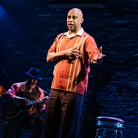 Review Roundup: LACKAWANNA BLUES  Opens on Broadway! Photo