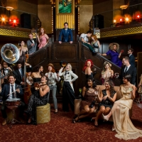 Sessions Presents Scott Bradlee's Postmodern Jukebox, Live March 20 Photo