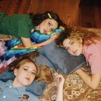Trousdale Releases New Single 'Always, Joni' Photo