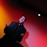 BWW Review: Bruno Giraldi Tries Hard In THIS IS BRUNO at Don't Tell Mama Photo