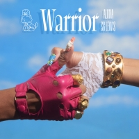 Aluna Releases New Single 'Warrior' Featuring SG Lewis Photo