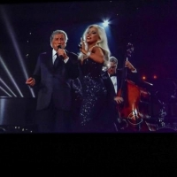 Lady Gaga & Tony Bennett Will Play Radio City Music Hall in August Photo