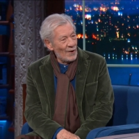 VIDEO: Helen Mirren and Ian McKellen Talk About the Stage Roles that Got Away on THE LATE SHOW WITH STEPHEN COLBERT