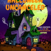 Angel Velez Hosts SILENT FILMS LIVE: HALLOWEEN UNCANCELED, A Free Virtual Halloween A Photo