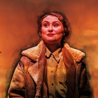 Jermyn Street Theatre's Footprints Festival Continues With Amy Johnson Play LONE FLYE Photo