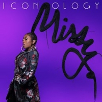 Missy Elliott Surprises Fans With New EP ICONOLOGY