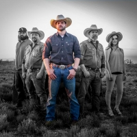 Justin Kemp Band Releases New Country Single 'Legends Never Die' Photo