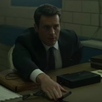 VIDEO: See Jonathan Groff in the First Teaser for MINDHUNTER Season Two