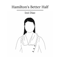 BWW Blog: Hamilton's Better Half Photo