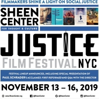 Justice Film Festival Returns to the Sheen Center, Paul Schrader's FIRST REFORMED Fe Photo