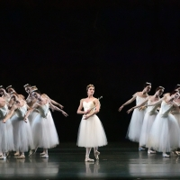 BWW Review: The Delightful Melodrama of ABT's GISELLE