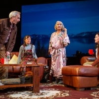BWW Review: SHOOT ME WHEN at SF Playhouse Photo