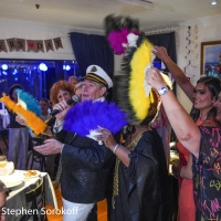 Photo Coverage: Rob Russell Celebrates His Birthday with a Performance at Pelican Caf Photo