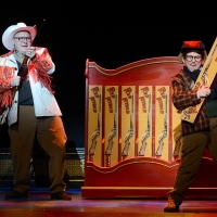 BWW Interview: Chris Carsten of A CHRISTMAS STORY at Saenger Theatre Photo