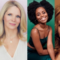 Wake Up With BWW 4/8: Sutton Foster Digital Concert From City Center, and More!