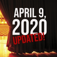 Virtual Theatre Today: Thursday, April 9- with Rob McClure, Lena Hall and More! Photo