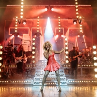 Full Casting Announced for the West End Return of TINA - THE TINA TURNER MUSICAL Photo