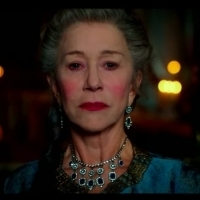 VIDEO: Helen Mirren is CATHERINE THE GREAT in New HBO Limited Series