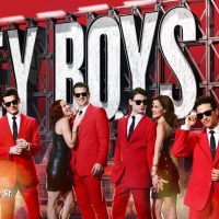 Keith Hines and CJ Pawlikowski Join The Cast Of JERSEY BOYS