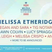 The Melissa Etheridge Cruise IV Adds Tegan and Sara and Tig Notaro Photo