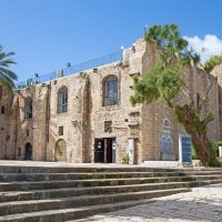 Jaffa Theatre Plans to Perform Again, While Adhering to Health Regulations