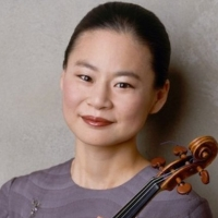 Violinist Midori Tours Vivian Fung's BIRDSONG