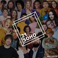 21SOHO Is Back With A Roster Of Live Shows For 2021 Photo
