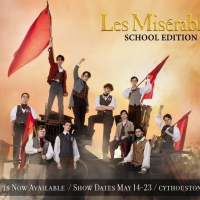 LES MISERABLES - SCHOOL EDITION to be Presented by Christian Youth Theater Photo