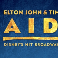 Official: Re-Imagined AIDA Will Premiere at Paper Mill Playhouse and Tour in 2021