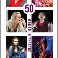 Book Review: 50 WOMEN IN THEATRE Photo
