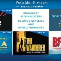 VIDEO: Directors Discuss Paper Mill's Upcoming Season, Including CLUE, THE WANDERER,  Video
