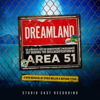 Studio Cast Recording of DREAMLAND Featuring Christian Borle, Jessica Vosk & More Now Avai Photo