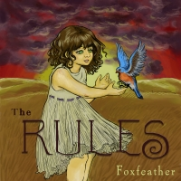 Foxfeather Release New Single and Video for 'The Rules'