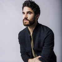 VIDEO: Darren Criss Visits Backstage LIVE with Richard Ridge Photo