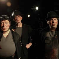 Axis Theatre Company Returns to In-Person Events with WORLDS FAIR INN Photo