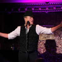 BWW Review: SAM HARRIS Makes Triumphant Return to 54 Below