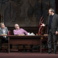 THE MINUTES Will Return to Broadway in March 2022; Casting to Come Photo