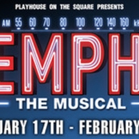 Playhouse On The Square Celebrates City's Bicentennial With MEMPHIS
