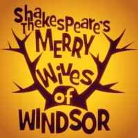 Centenary Stage Presents THE MERRY WIVES OF WINDSOR