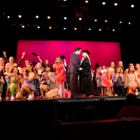 BWW Review: Student Stars! OCVTS Performing Arts Academy's LEGALLY BLONDE at The Stra Photo