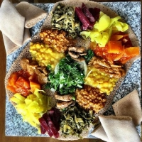 RAS PLANT BASED in Crown Heights Offers Pickup and Delivery Photo